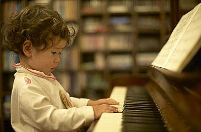 宝宝学钢琴最佳年龄是几岁