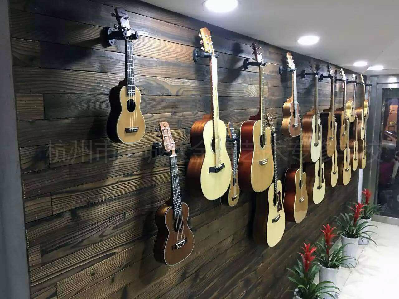 怎样选购吉他,初学者买什么吉他好