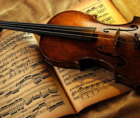 小提琴——随到随学一对四