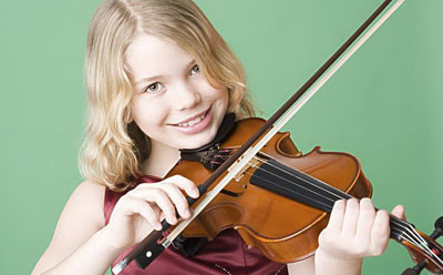 小提琴——随到随上一对一