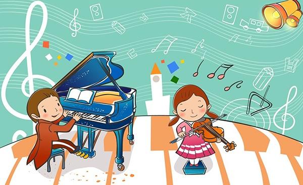 钢琴——初级 随到随学一对一