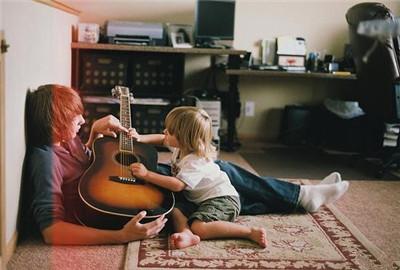 吉他——高级一对一 随到随学