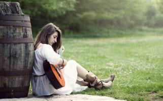 吉他——中级一对三 随到随学