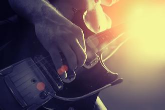 吉他——中级 一对一 随到随学