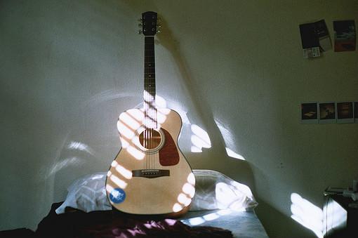 吉他——初级 一对三 随到随学