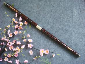 竹笛——中级 一对多 随到随学