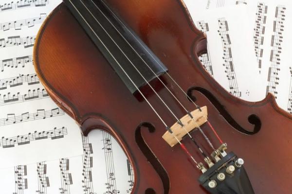 小提琴——高级 一对一 随到随学