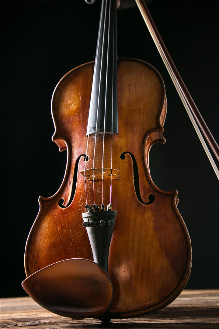 小提琴——一对一 随到随学