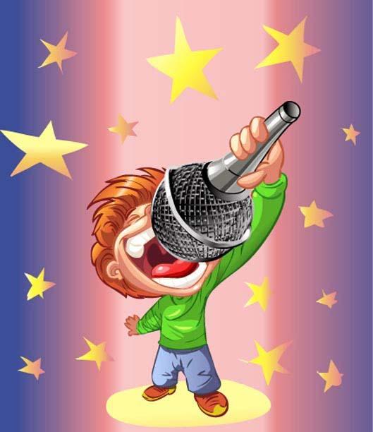 童声演唱——中级一对多 (6—8人一班)