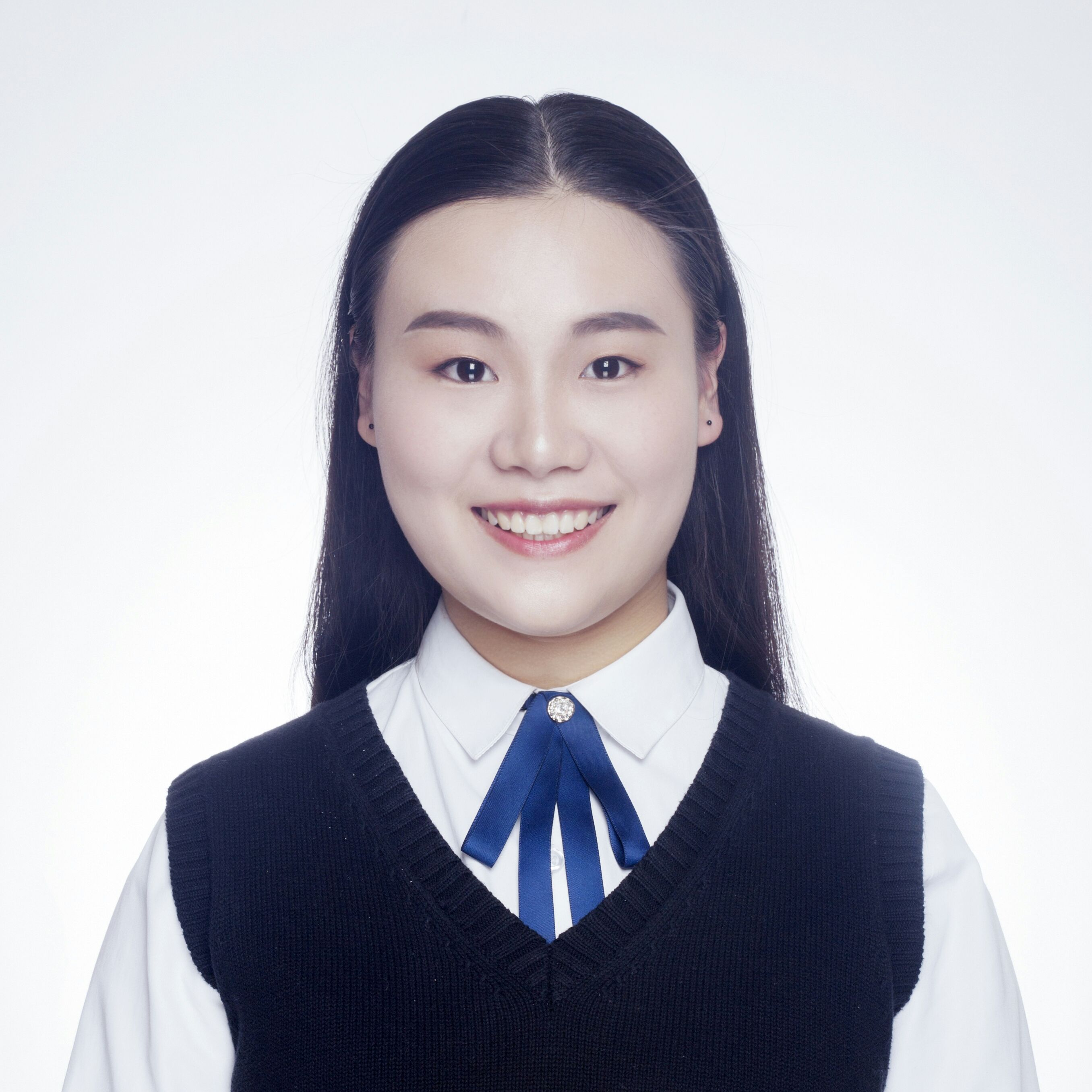 18届-俞淇