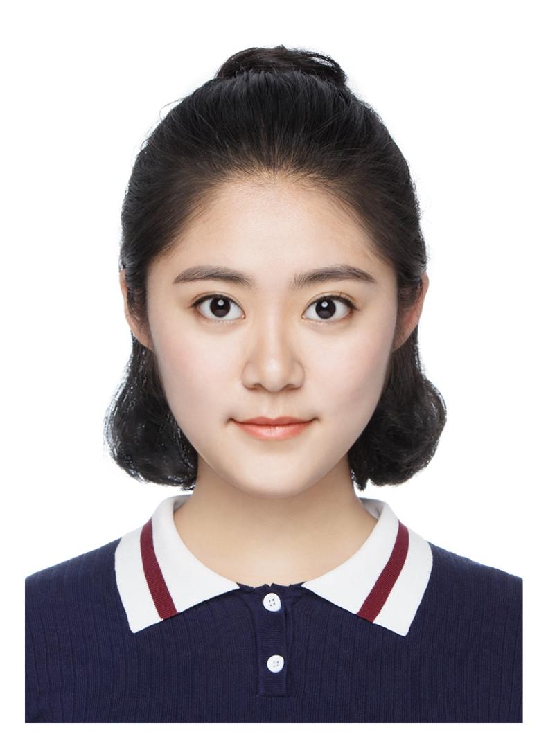 18届-郑倩